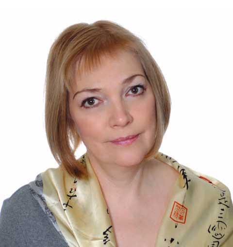 Ирина Козырева. Центр психологической помощи в Москве