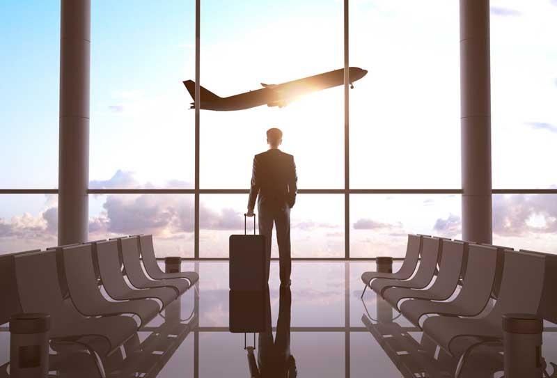 аэрофобия, страх полета