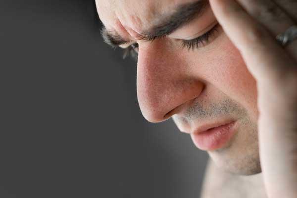 Психосоматика - душа болит