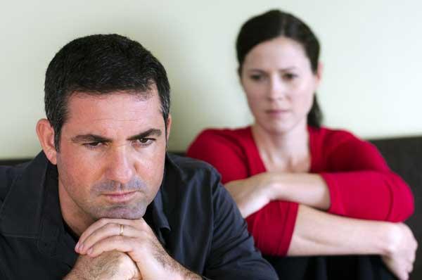 развод, расставание